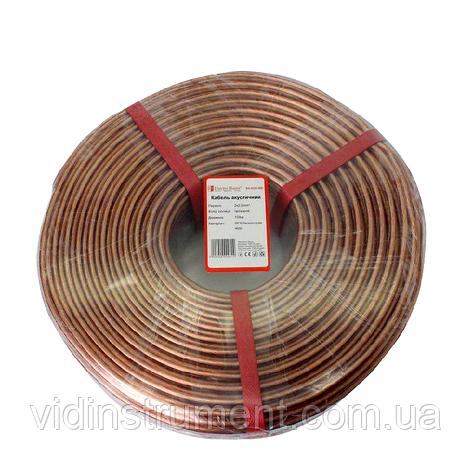 ElectroHouse Акустический кабель бескислородная медь 2х2,5, фото 2