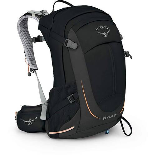 Рюкзак Osprey Sirrus 24 WS/WM Black, фото 2