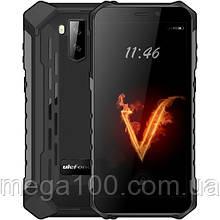 Смартфон Ulefone Armor X5 черный цвет (экран 5.5 дюймов, памяти 3/32, акб 5000 мАч)