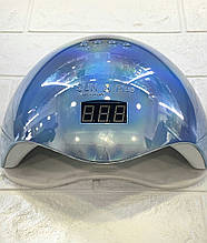 LED+UV лампа Sun 5 Mirror 48 Вт, зеркальный