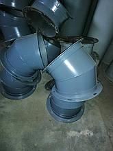 Колено СК - 20 (200х200; 36*)
