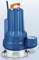 Pedrollo VXCm 30/50 насос для стоков с отходами