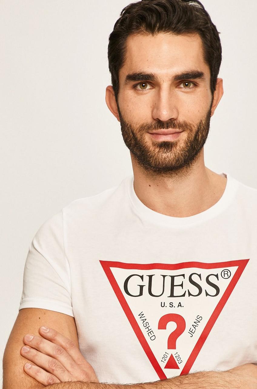 """Футболка мужская """"Guess Гес"""