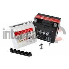 4RIDE YTX5L-BS (33674) Мото аккумулятор, фото 2