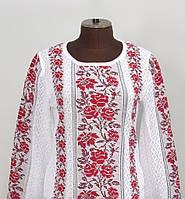 Украинская женская вышиванка