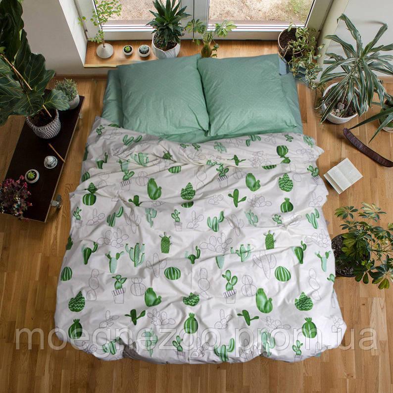 Двуспальное постельное белье бязь хлопок