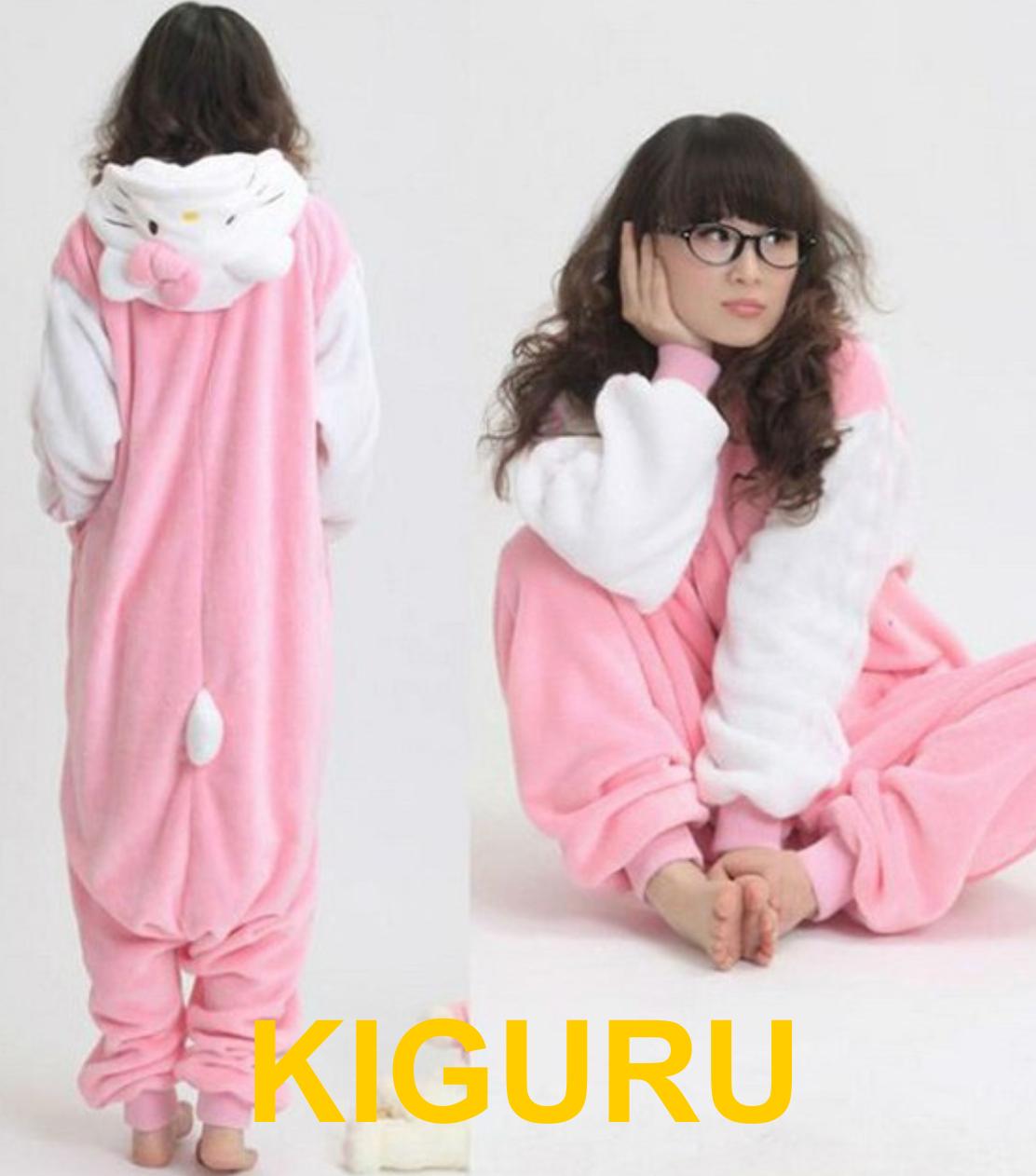 Кигуруми пижама Hello Kitty - KIGURU в Киеве 6ebca10646ee1