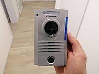Монтаж Arny avd 709(1mpx)+Commax DRC-40KHD