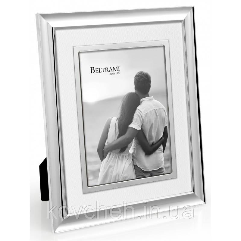 Срібна рамка для фото 20x25,13x18