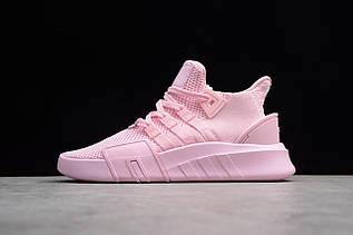 Кросівки жіночі Adidas EQT Bask ADV / ADM-3085 (Репліка)