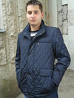 Стёганая осенне-зимняя куртка, фото 1