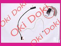 Шлейф матрицы ноутбука HP Pavilion 15-G 15-R 15-H G3  dc02001vu00 749646-001 750635-001 LCD CABLE 15-g001sr 15
