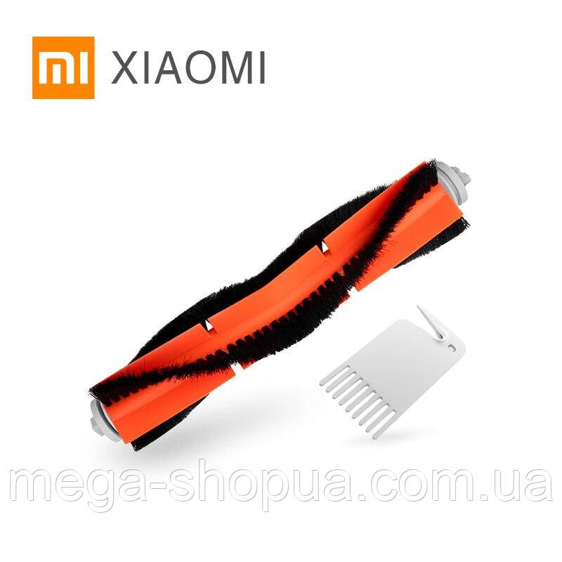 Оригинальная основная щетка для робота-пылесоса Xiaomi Mijia / RoboRock S50 S51 S55 S5Max S6 E20 1C 1 штука