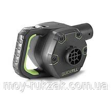 Насос электрический с аккумулятором, 220-240V, Intex 66642, фото 2