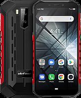 Ulefone Armor X3, 2/32 Gb, Подводная съёмка, IP68, 5000 mAh, Android 9.0, Защищенный смартфон Ulefone Armor X3
