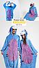 Теплая пижама кигуруми косплей ослик, фото 3