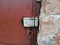 Ошибки при установке Atis Lock SS (SSM, CK, Lock B, Lock Ch, Lock G)