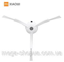 Оригинальная боковая щетка для робота-пылесоса Xiaomi Mijia / RoboRock S50 S51 S55 S5 Max S6 E20 C10 1 штука