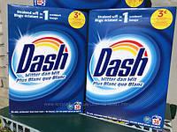 Dash стиральный порошок 2,47 кг