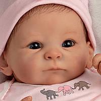 Кукла Реборн пупс reborn США