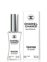 Тестер женский Chanel Chance Eau Fraiche, 60 мл.(Шанель Шанс Фреш)