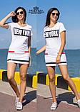 "Платье спортивное ""New York""РАСПРОДАЖА, фото 4"