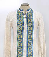 Традиционная мужская вышиванка