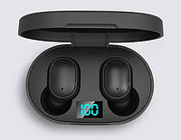 Беспроводные Bluetooth наушники Xiaomi Redmi Airdots PRO Black