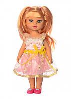 Кукла 219-N-1 (Светлые волосы)