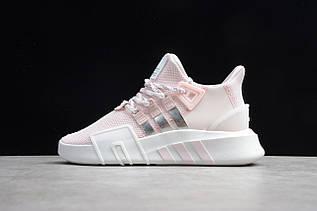 Кроссовки женские Adidas EQT Bask ADV / ADM-3087 (Реплика)