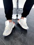 """Жіночі кросівки Nike M2K Tekno """"White"""", фото 3"""