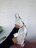 """Жіночі кросівки Nike M2K Tekno """"White"""", фото 9"""