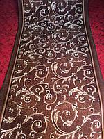 Качественная красивая ковровая дорожка на войлочной основе