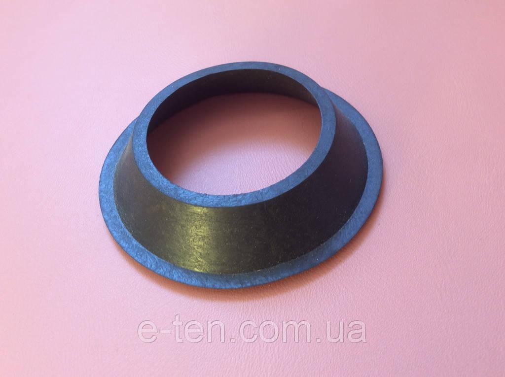 Резиновый уплотнитель высокий для бойлеров Thermex, Ferroli, Electrolux (под фланец Ø92мм)
