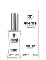 Тестер женский Chanel Chance Eau Tendre, 60 мл.( Шанель Шанс Тендер)