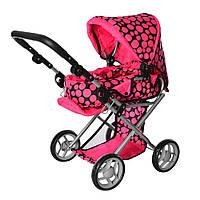Детская коляска для кукол 9346/016/81100
