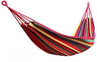 Гамак Тканевый Подвесной 190 х 100 см, фото 1