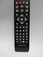 Пульт для Goldstar GS 8833HD (HQ)