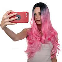 Цветные парики, карнавальные и...