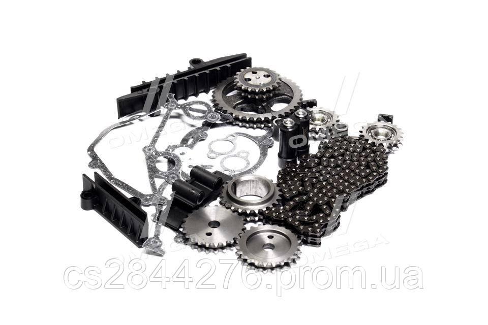 Ремкомплект ГРМ 405 двигатель СУПЕР подшипник 904 (72/92)(про-во БОН) 406.3906625-02