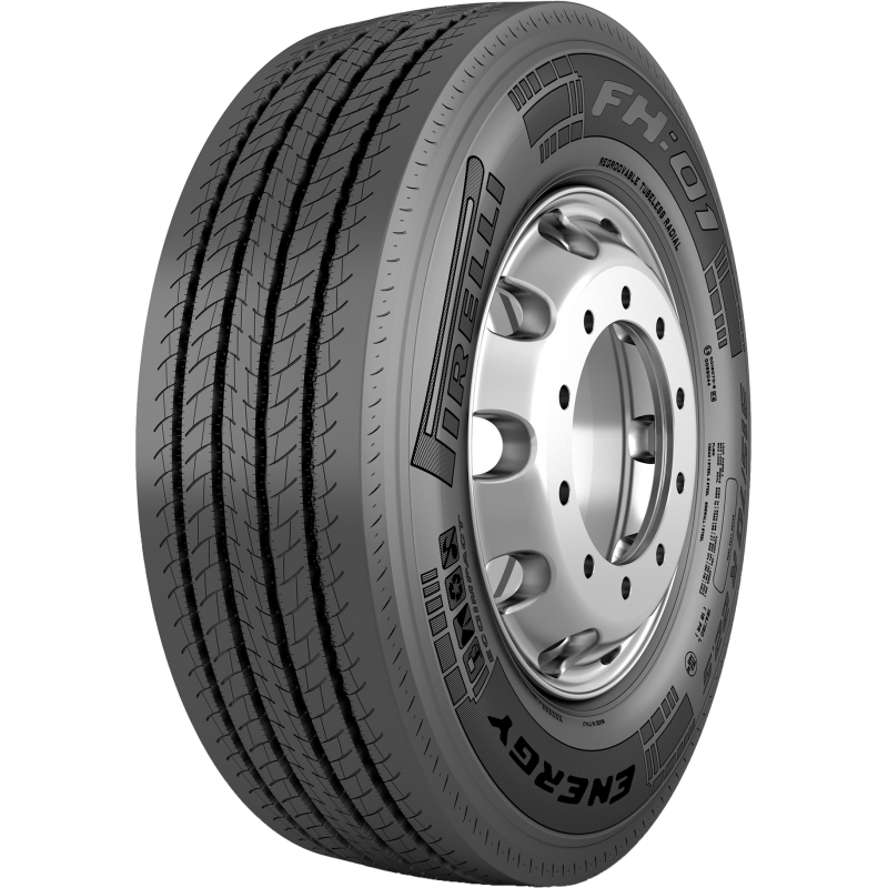 Грузовые шины  Pirelli FH 01, 315 60 R22.5