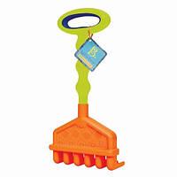 Игрушка для игры с песком Большие Грабельки, Battat