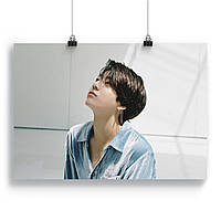 Плакат BTS 667 Jungkook
