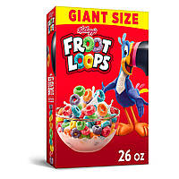 Froot Loops Giant Size 737g