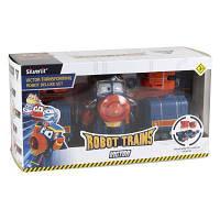 Игровой набор Silverlit Robot Trains Виктор (80186)