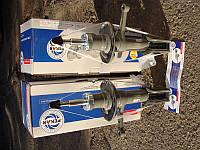 Амортизатор стойка ВАЗ 2170_72 Приора АКЦИЯ! НОВИНКА (газ) (пр-во PEKAR Россия) краткосрочная акция на раскрутку продукции, качество стоек отличное!