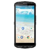Мобильный телефон Sigma X-treme PQ54 Black (4827798865712)