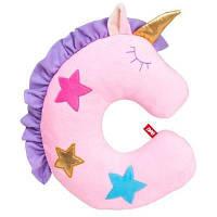 Мягкая игрушка FANCY Единорог Звёздочка розовый (VEI1-1)