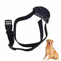 Ошейник электронный для дрессировки собак контроля лая антилай