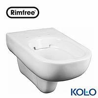 УнитазTRAFFIC Reflex Kolo подвесной Rimfree  Коло